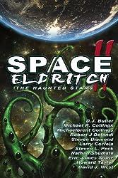 Space Eldritch II: The Haunted Stars