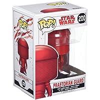 Star Wars SW-EP8 Figura de Vinilo Pop 11: B Character, Episodio 8 (Funko 14752)
