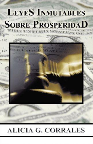Leyes Inmutables Sobre Prosperidad Cover Image