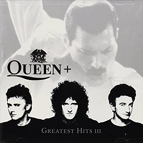 Queen Greatest Hits 2 - Greatest Hits 3 [Import