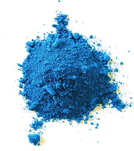 100 Gramm Pigmentpulver Für Freskos Öltempera Encaustic - durch die Wahl von Farben