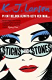 The Pants on Fire Detective Agency 02. Sticks and Stones