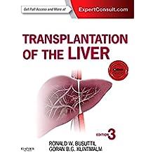 Transplantation of the Liver, 3e