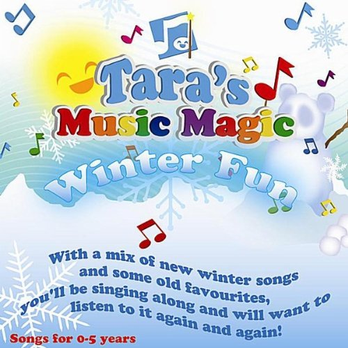 De l album tara s music magic winter fun 1 d 233 cembre 2011 soyez la