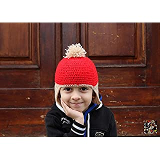 Pon Pon Baby Hat Fr (English Edition)