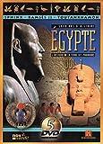 EGYPTE : L'HISTOIRE DE LA TERRE DES PHARAONS