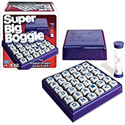 Winning Moves Super Big Boggle by