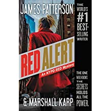 NYPD Red: Red Alert (NYPD Red Mystery, Band 5)