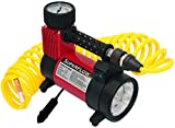 Q Industries HV40A2 SuperFlow Portable Air Compressor with LED Light available at Amazon for Rs.8009