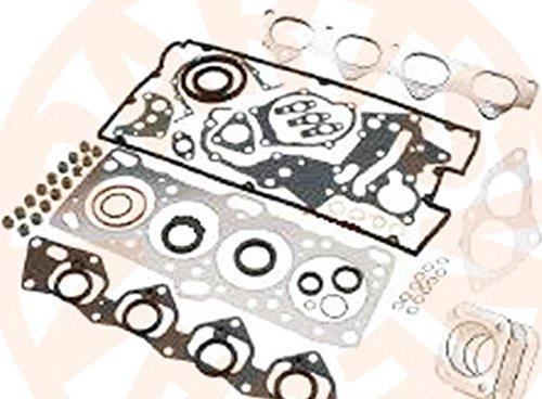 Gowe Motor Overhaul Dichtung Kit für 4tn82e-as Motor Overhaul Dichtung Kit Bagger