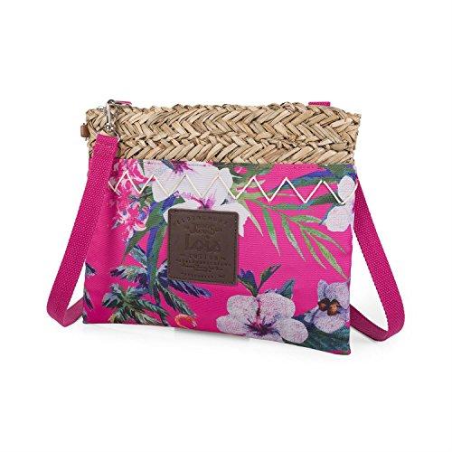 LOIS - Beauty case Bora Bora Fucsia
