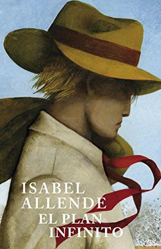 El plan infinito por Isabel Allende