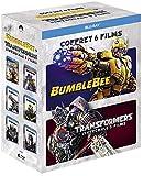 Transformers - L'intégrale 5 films + Bumblebee [Blu-ray]