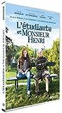 L'Étudiante et Monsieur Henri...