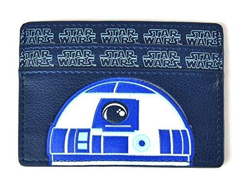 STAR WARS Tarjetero R2 D2