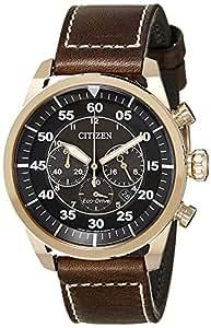 Orologio Uomo Citizen CA4213-00E