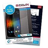 Displayschutz@FoliX atFoliX–Pellicola proteggi schermo per Samsung Galaxy Nexus I9250Google