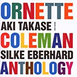 Ornette Coleman Anthology 2-CD