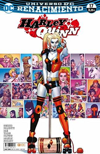 Harley Quinn núm. 25/17 (Renacimiento)