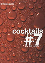 Cocktails: Over 2250 Cocktails