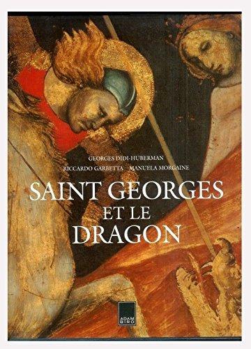 Saint Georges et le Dragon par Georges Didi-Huberman