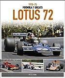 Lotus 72 (Formula 1 Greats)