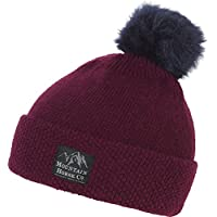 Mountain Horse Norah sombrero, rojo, talla única