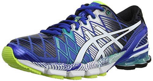 asics-gel-kinsei-5-scarpe-sportive-uomo-blu-blue-white-emerald-green-4201-465