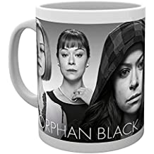 GB eye, Orphan Black, Cast, Taza