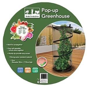 Proteam GH1030 Ready Steady Grow Your Own Serre de jardin verticale