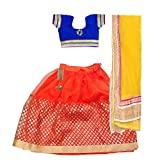 Lahenga choli for girls,party wear,Lahen...
