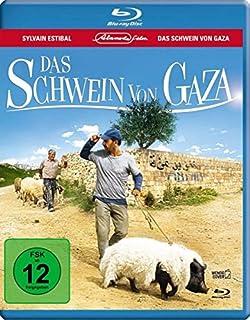 Das Schwein von Gaza [Blu-ray]