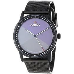 Noon Unisex Watch 44-009M9