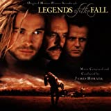 Legends of the Fall: Original Motion Picture Soundtrack