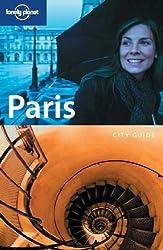 Lonely Planet Paris (City Guide) by Steve Fallon (2006-10-01)