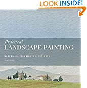 #4: Practical Landscape Painting: Materials, Techniques & Projects