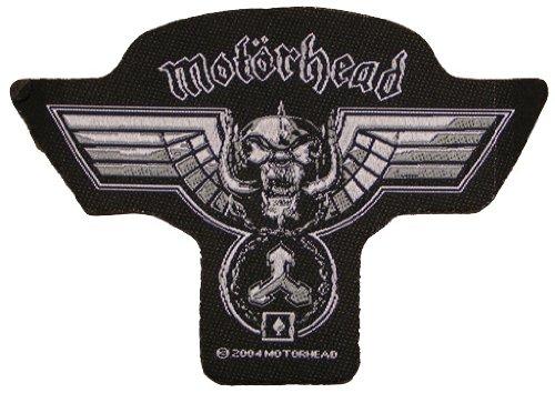 Motörhead - logo * ritaglio martellato* - Patch