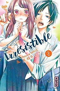 Irrésistible Edition simple Tome 2