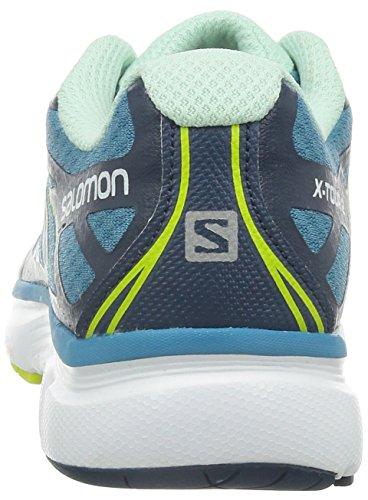Salomon X-Tour 2, Scarpe da Corsa Donna Purple