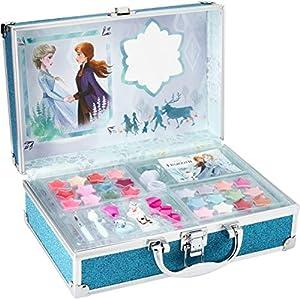 Frozen II in Time Beauty