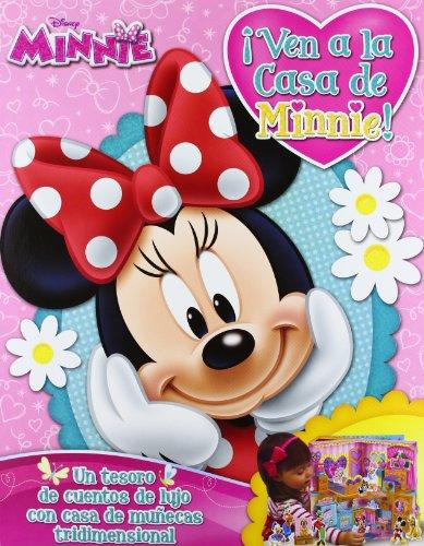 ven A La Casa De Minnie!