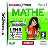Cornelsen Mathe Training Klasse 6 - [Nintendo DS]