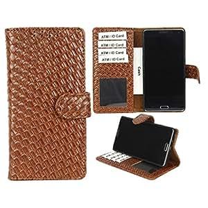 Dsas Flip Wallet cover for Motorola Moto G5s Plus