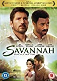 Savannah [DVD] by Chiwetel Ejiofor
