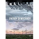 Energy Democracy: Germany's Energiewende to Renewables