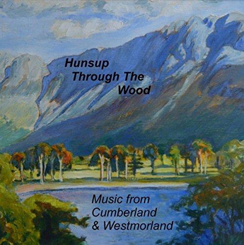 Hunsup Through The Wood -