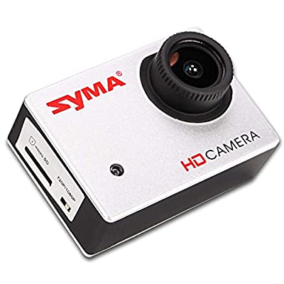 YUNIQUE UK ® Syma HD 5.0MP 1080P Camera Spare Part For Syma X8G X8HG RC Quadcopter Drone