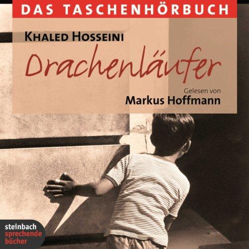 Buchseite und Rezensionen zu 'Drachenläufer' von Khaled Hosseini