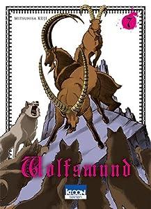 Wolfsmund Edition simple Tome 7