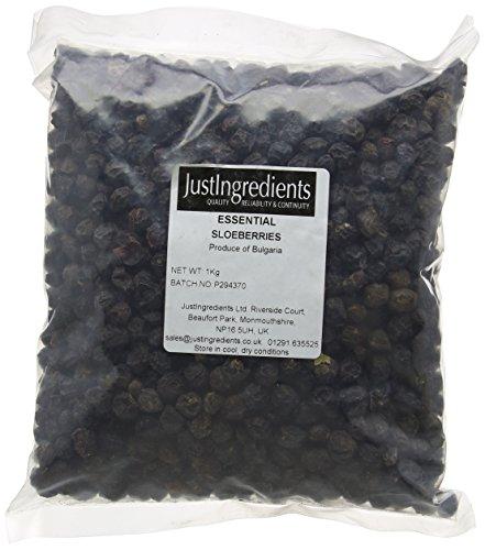 justingredients-essential-sloe-berries-1-kg